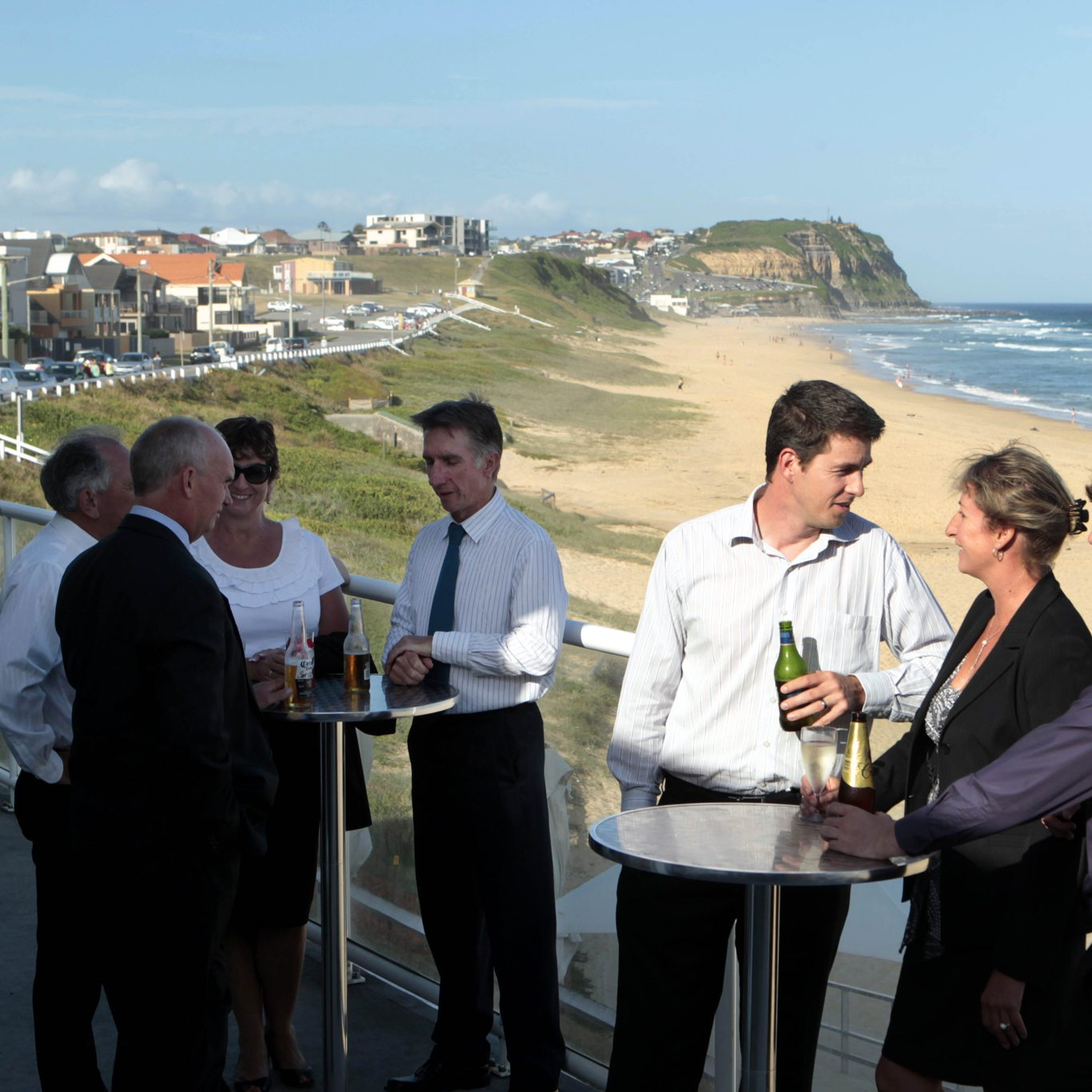 Merewether Surf Club Functions Room Conferences